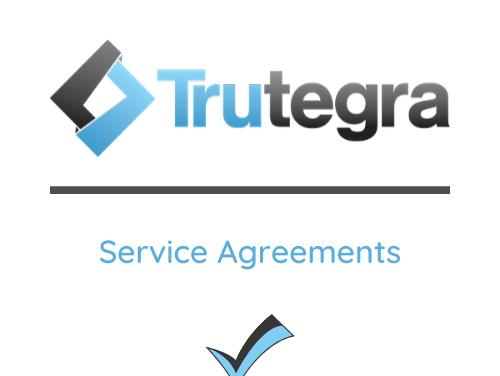 Trutegra Service Agreement Success