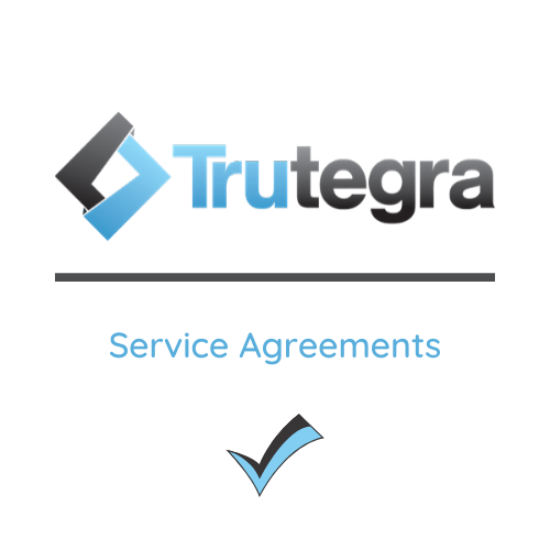 Trutegra Service Agreement Success