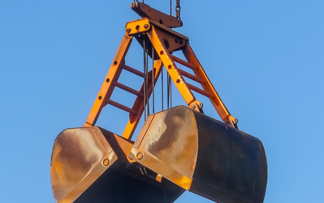 Client Success Story: Bucket Crane Control Systems
