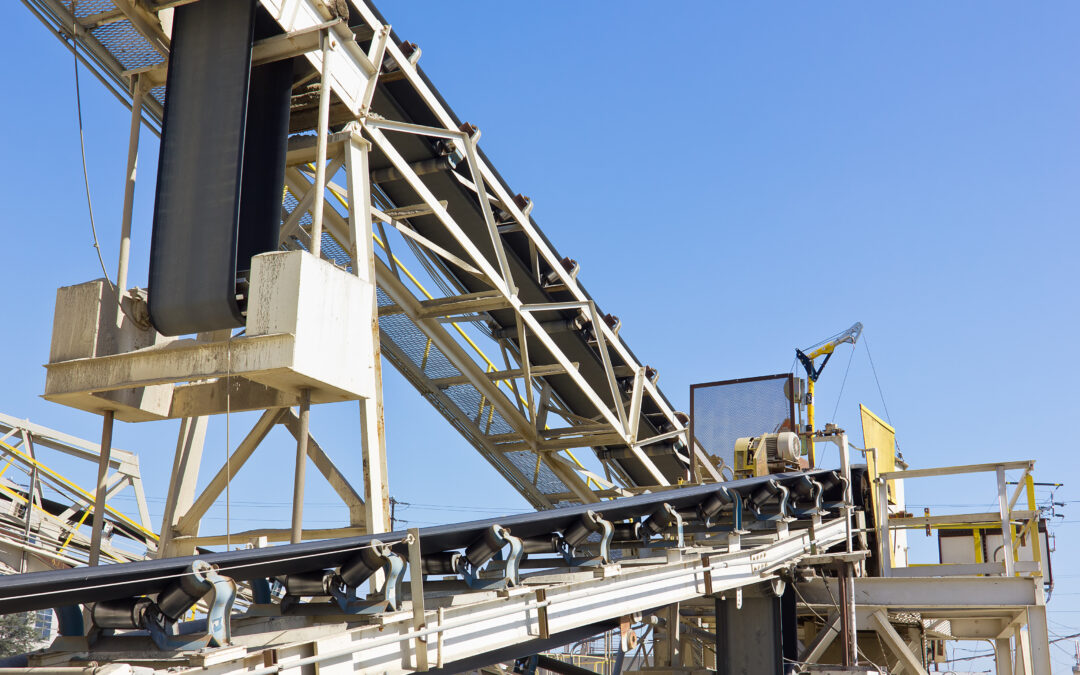 Client Success Story: Installation of Automated Controls for Cement Manufacturer